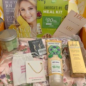FabFitFun Bundle - Beauty and Skincare